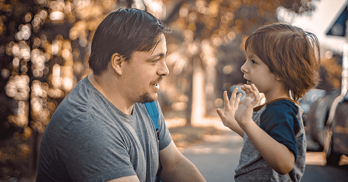 a look at discipline strategies for parents Experts share the most effective discipline strategies parents should know the key to well-behaved kids isn't punishment it's discipline (look at those.