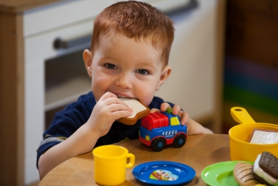 Sensory Processing In Children With Autism Licking Behavior